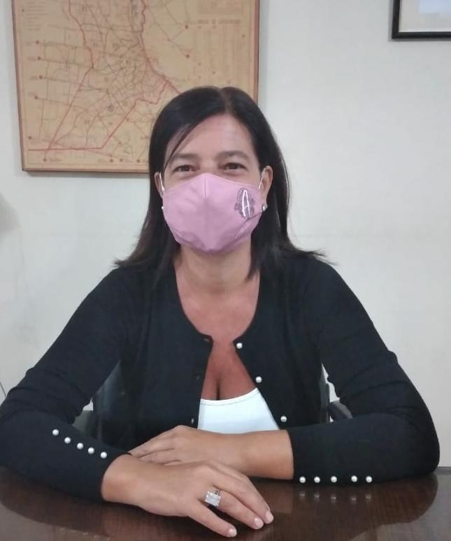 Pedido de declarar reserva hídrica al arroyo Cañada de Gómez