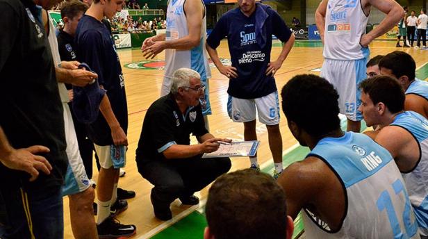 Marcelo De La Fuente analiza lo que dejó la temporada 2014/15 para Sport