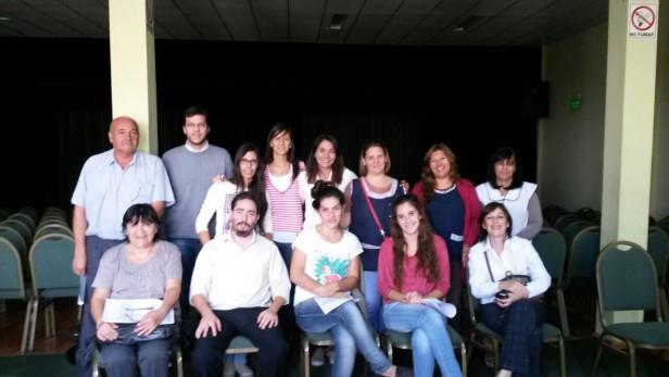 Nueva reunión de la comisión Municipal por la inclusión