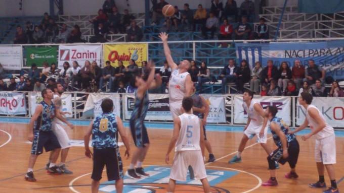 En un final cerrado, Sport cayó con Argentino 88-86