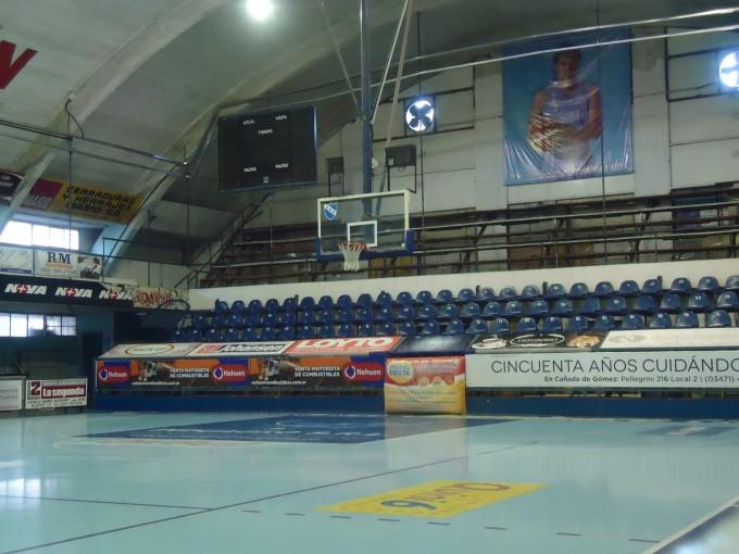 Sport será sede del Interasociaciones U17