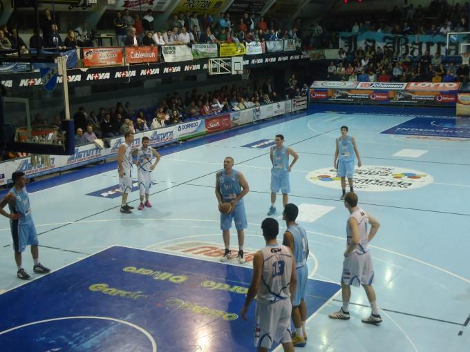Sport derrotó a Argentino 77-71 y está en las semis de la Liga Provincial