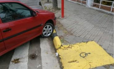 Solicitan datos estadísticos sobre accidentes de tránsito