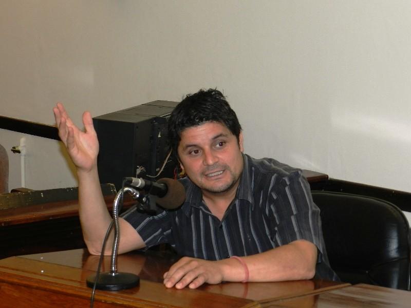 Mauroni solicitó reunión con el Centro Económico por la terminal de ómnibus