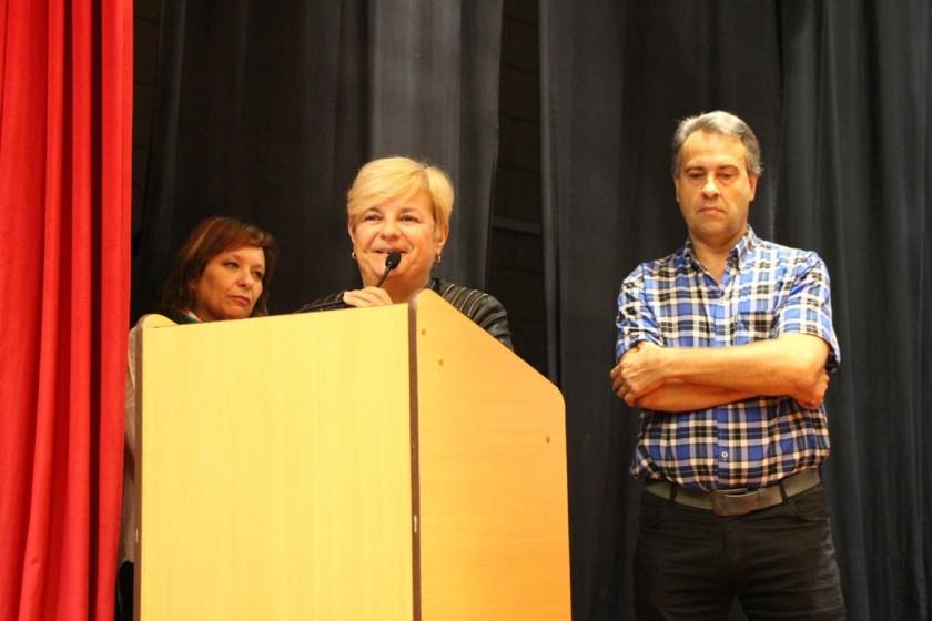 Clérici anunció Plan Mi Lote V y gestiones por nuevas viviendas
