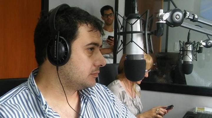 Chale: Cumplimos con los ex Combatientes declarándolos Ciudadanos Ilustres