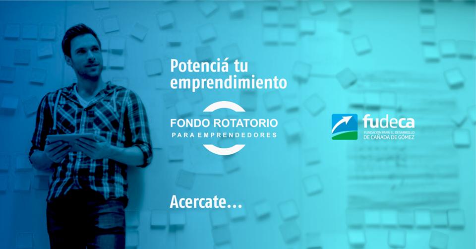 Convocatoria abierta para el Fondo Rotatorio