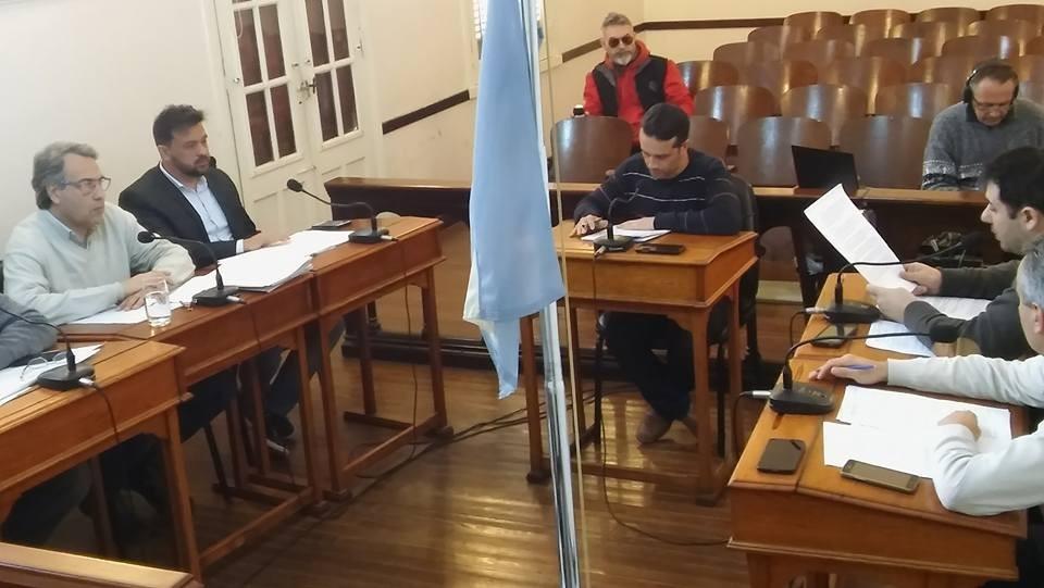 El concejo aprobó la utilización de los Fondos de Obras Menores para gastos corrientes