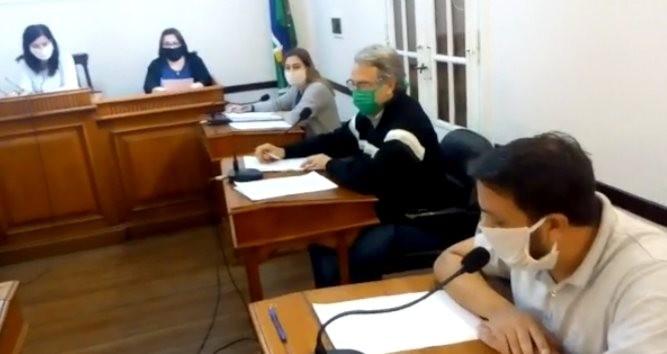 El concejal Diego Díaz Patrón solicita a la Secretaria de Comercio la suspensión del cobro del POSNET
