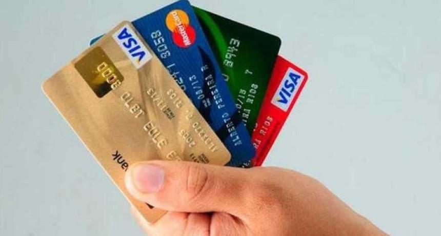 El Banco Central prorrogó los vencimientos de tarjetas de crédito hasta el 13 de marzo