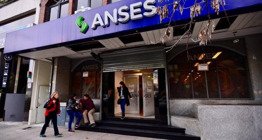 La defensoría volvió a pedir a Ansés que los beneficios de la pensión ley 5.110 puedan acceder al IFE