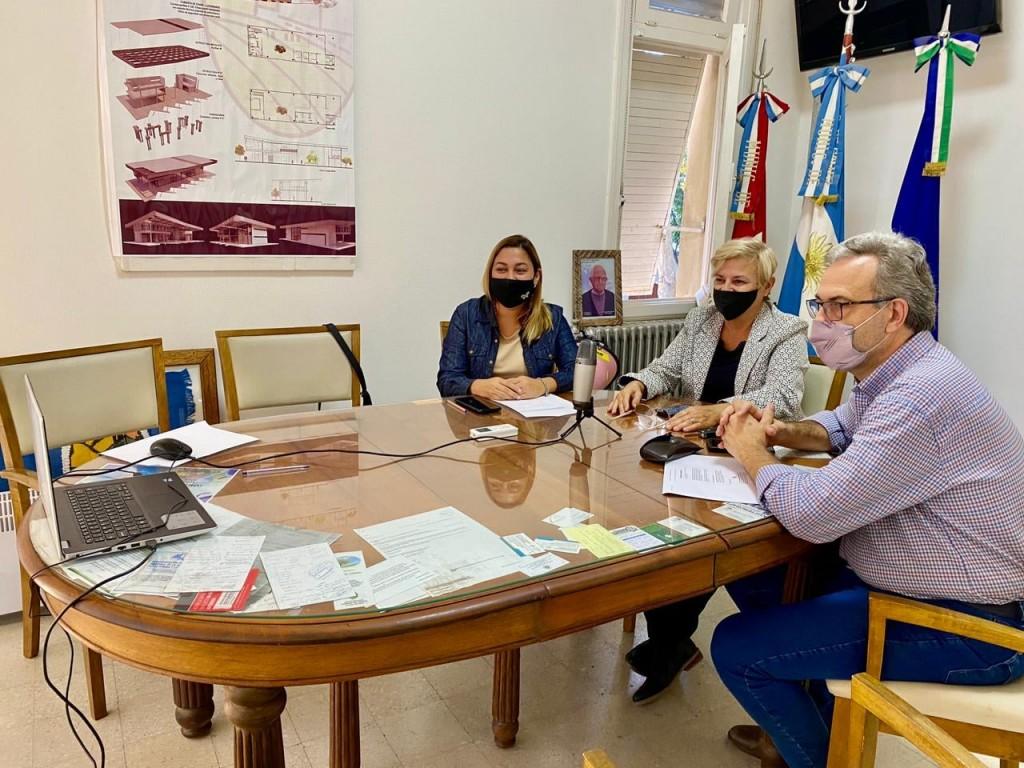 Cañada implementará el programa provincial para ayudar a victimas de violencia de género
