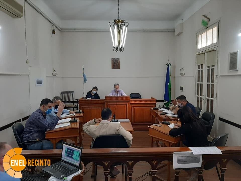 Chale pide que el Municipio presente la Ejecución Presupuestaria