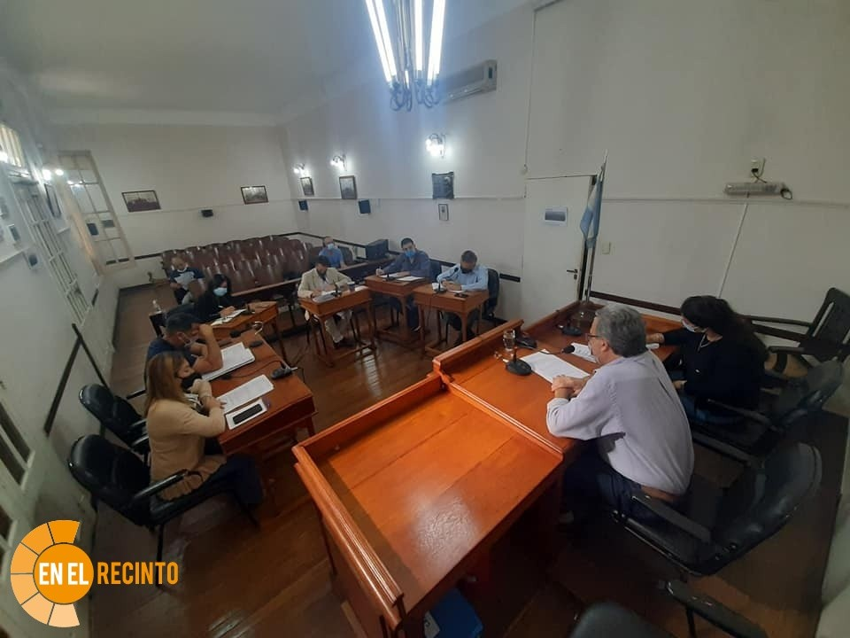 Hoy no habrá sesión ordinaria del Concejo Municipal