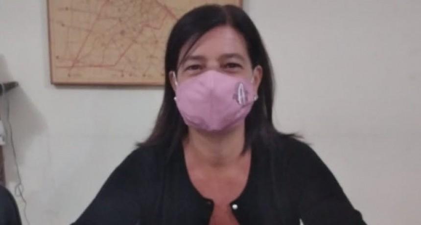 Mozzoni solicita al Comité de Seguimiento Sanitario informe de manera permanente a la comunidad de Cañada de Gómez
