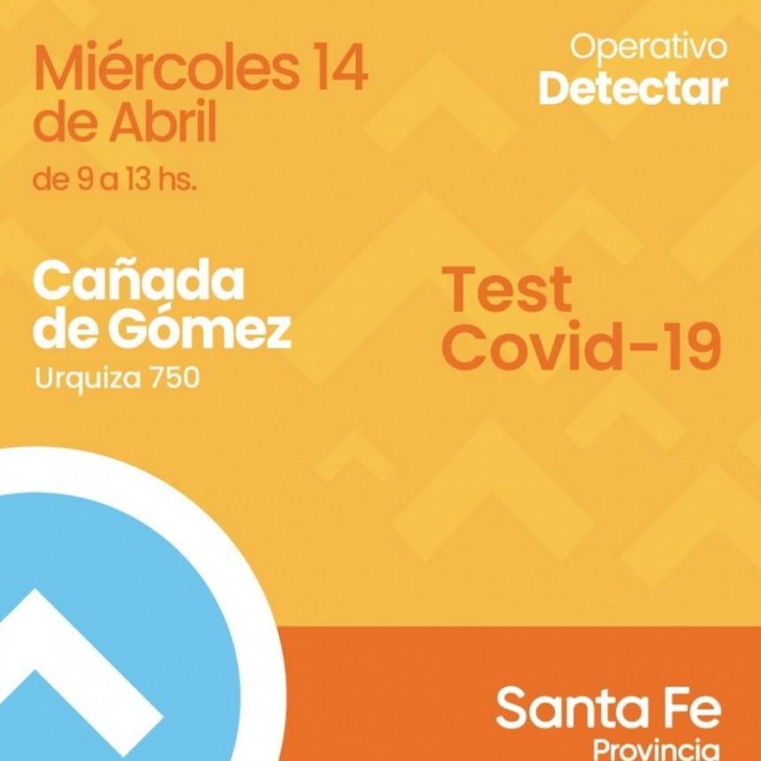 El Plan Detectar vuelve a Cañada