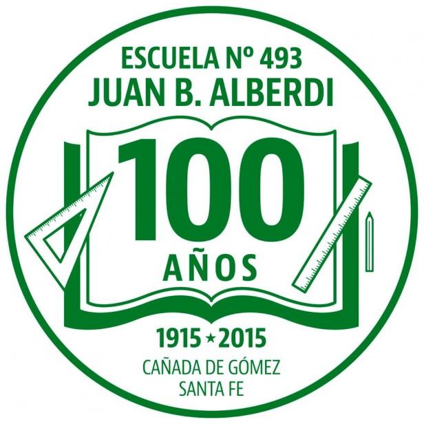 Gran fiesta centenario de la Escuela Alberdi
