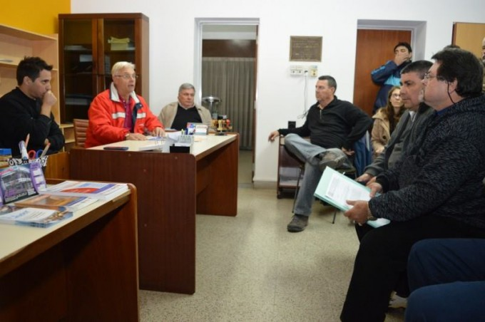 CIMA presentará un documento al gobernador Lifschitz