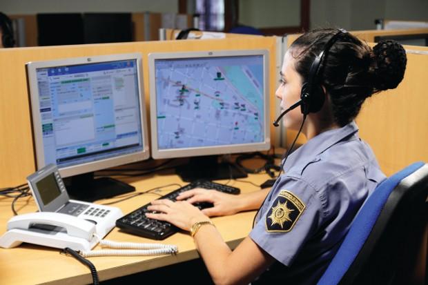 En casi un mes se recibieron 600 llamadas al 911