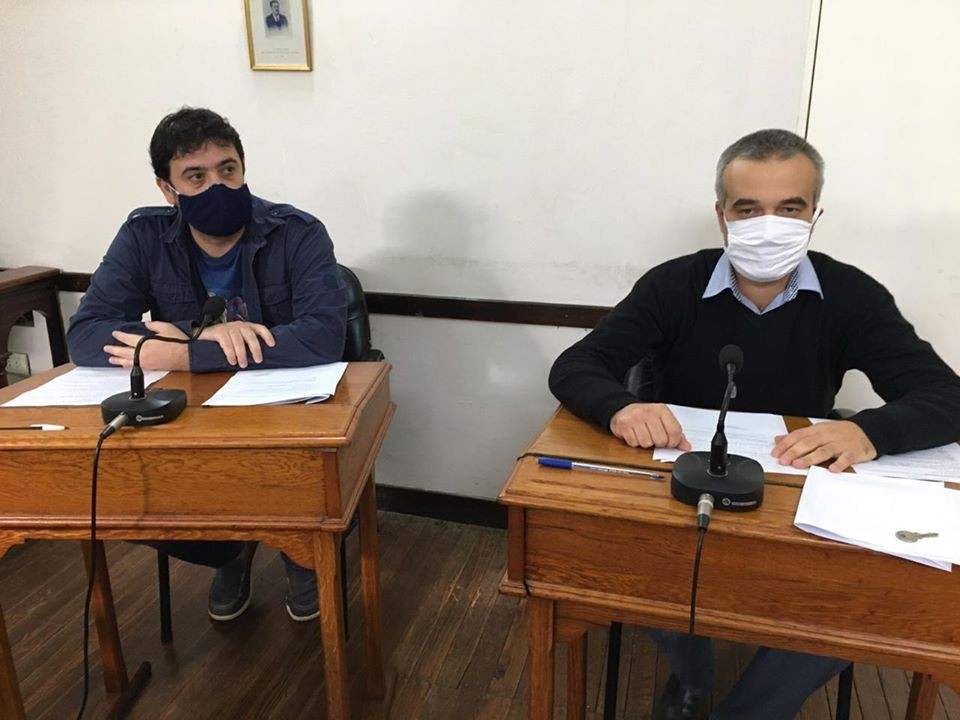 La oposición no logró que se concrete formalmente una reunión con la intendenta