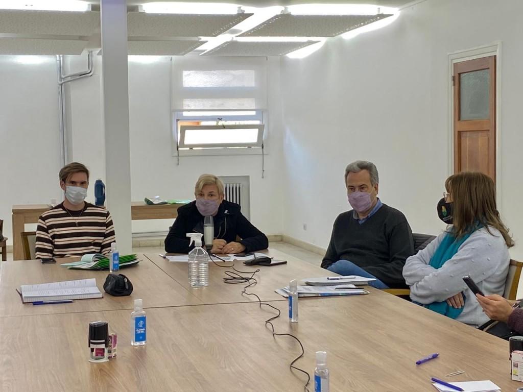 El Municipio concretó un nuevo aporte del Fondo de Asistencia Educativa