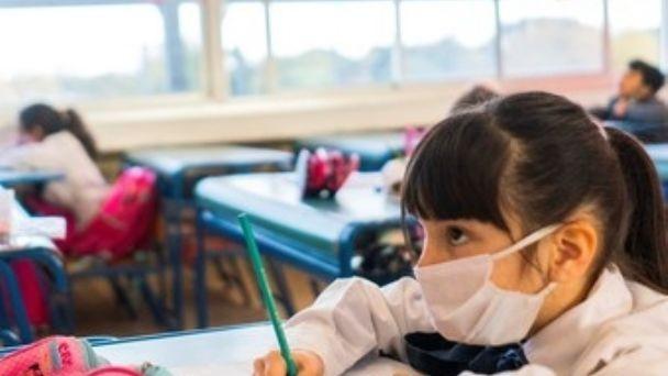 Padres preocupados por la presencialidad de los niños en las escuelas