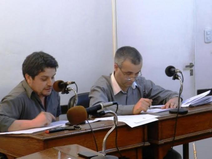 Los ediles radicales señalaron que la Tasa Municipal no está subsidiada como dicen desde el Ejecutivo