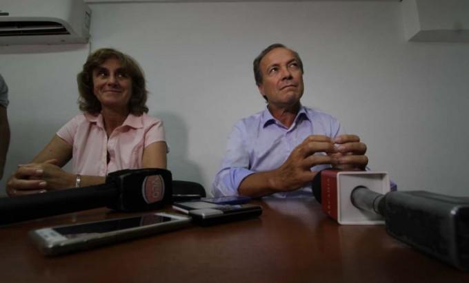 Los diputados Socialistas pretenden presentar un amparo en la justicia para frenar el aumento de gas