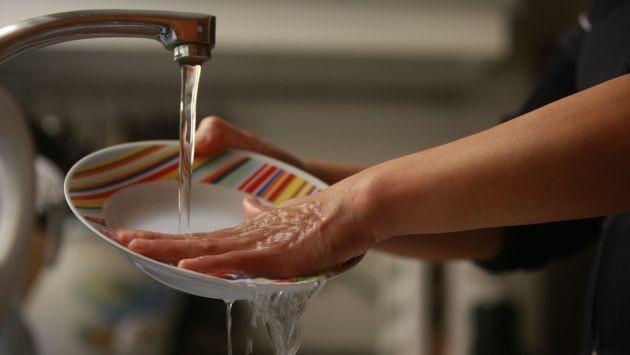 Se suspendieron los cortes de agua