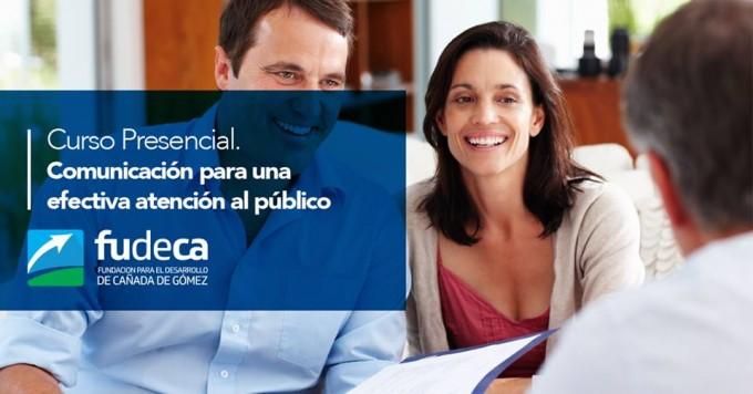 Curso Comunicación para una efectiva atención al público