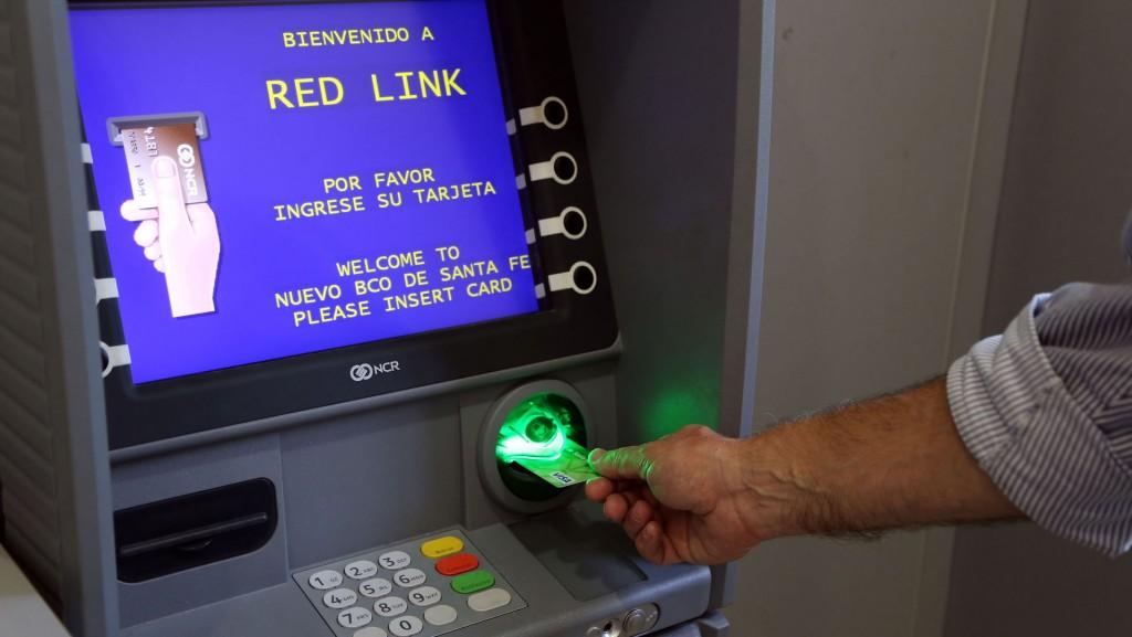 Solicitan incorporar nuevos cajeros automáticos en la ciudad