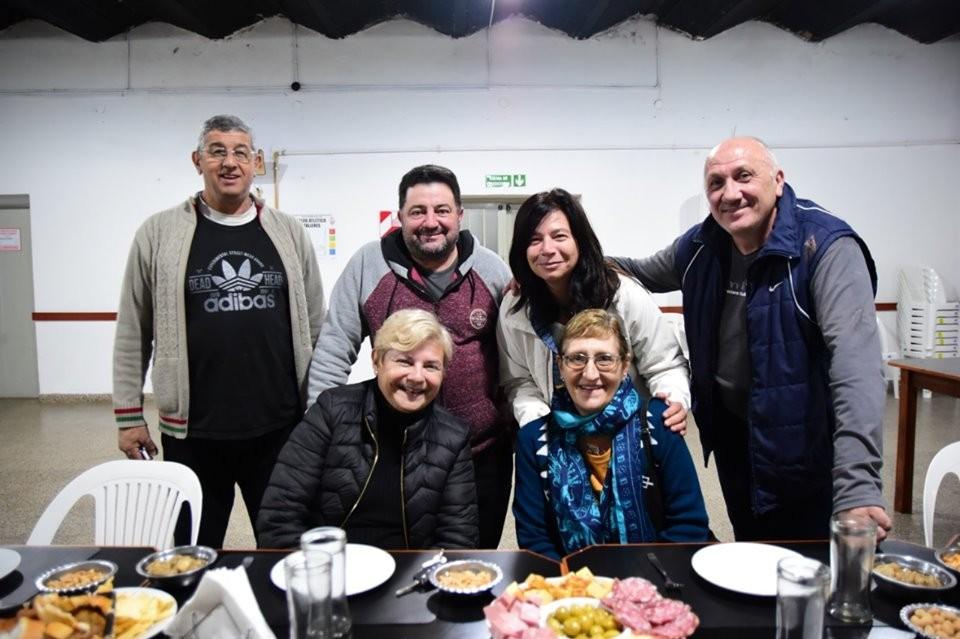 Nuevo aporte económico del municipio al club Talleres
