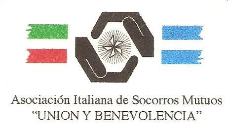 136 Aniversario de la Asociación Italiana Unione y Benevolenza