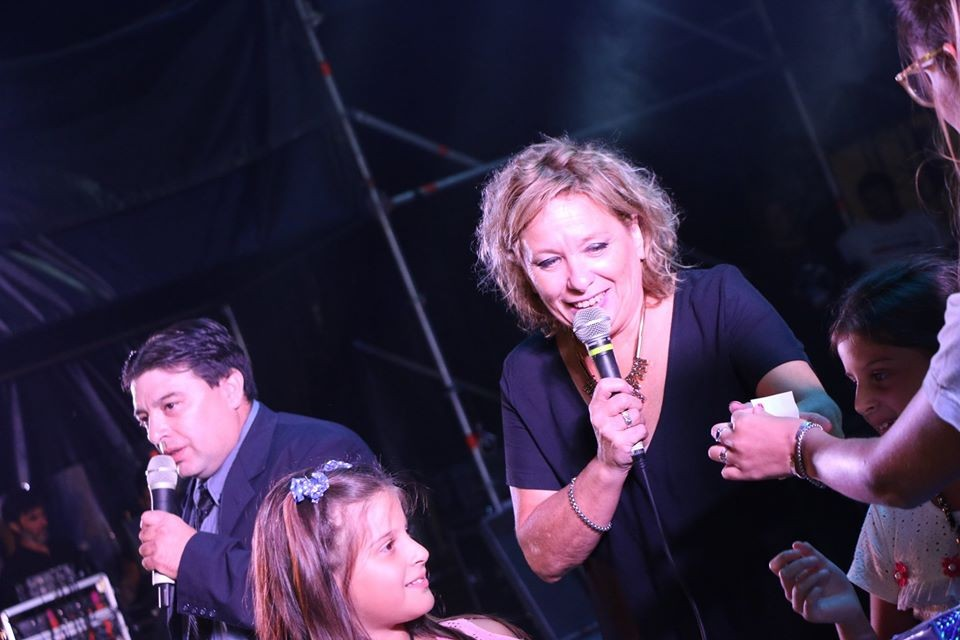 Raquel Di Paola fue designada en el PAMI