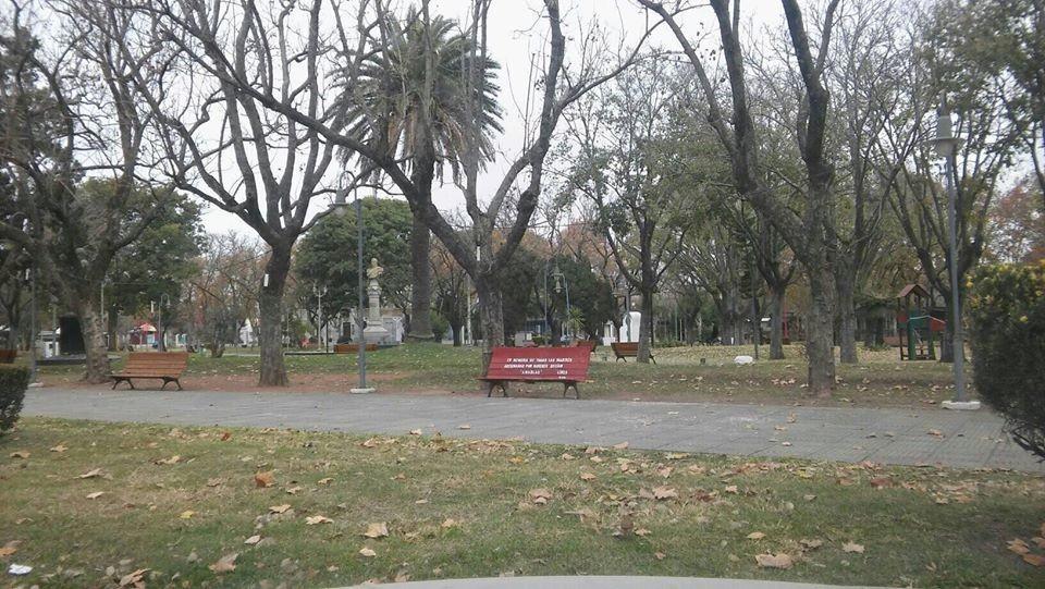 Quedaron autorizadas las actividades en espacios públicos