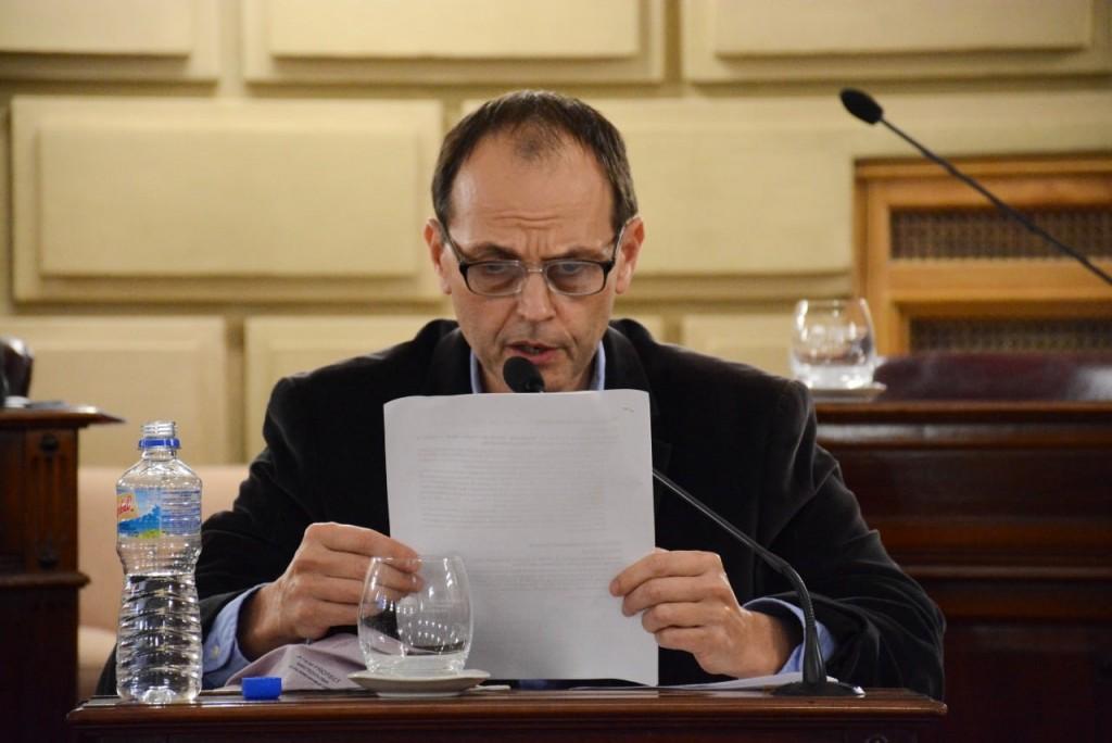 Proyectos de Ley ingresados por Rasetto y media sanción a alivios fiscales