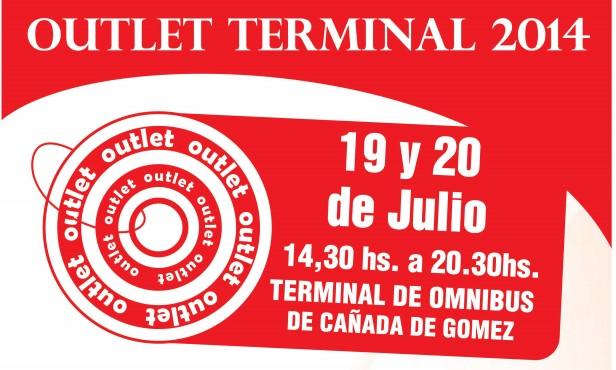 Sábado y Domingo de Outlet en la Terminal de Ómnibus