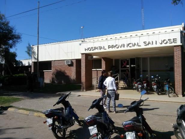 El Hospital San José contará con nuevo equipamiento