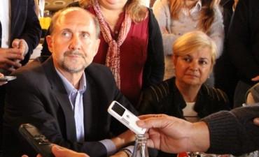 La intendenta Clérici recibirá al diputado Perotti para la escrituración de lotes del Nuevo Parque Industrial