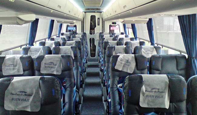 Impulsan la creación de una comisión departamental de Transporte Público de Pasajeros