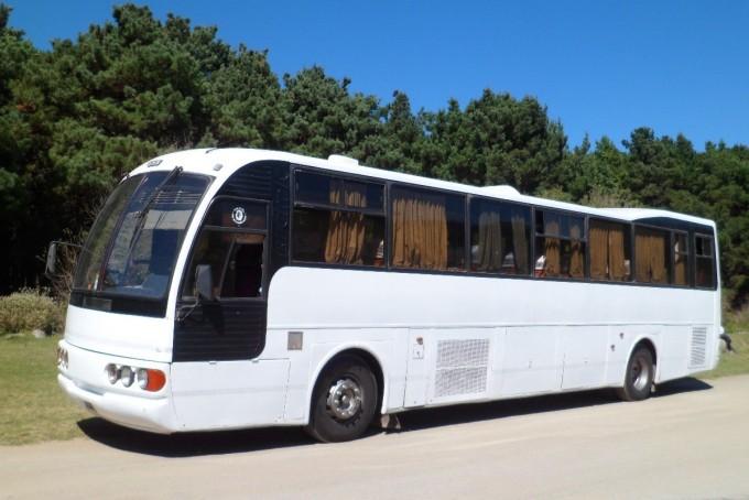 Fue aprobada por mayoría la creación de una Comisión Departamental de Transporte