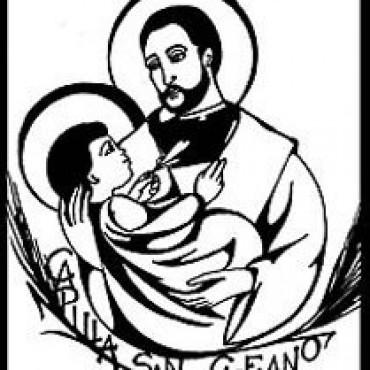 Fiestas patronales en honor a San Cayetano