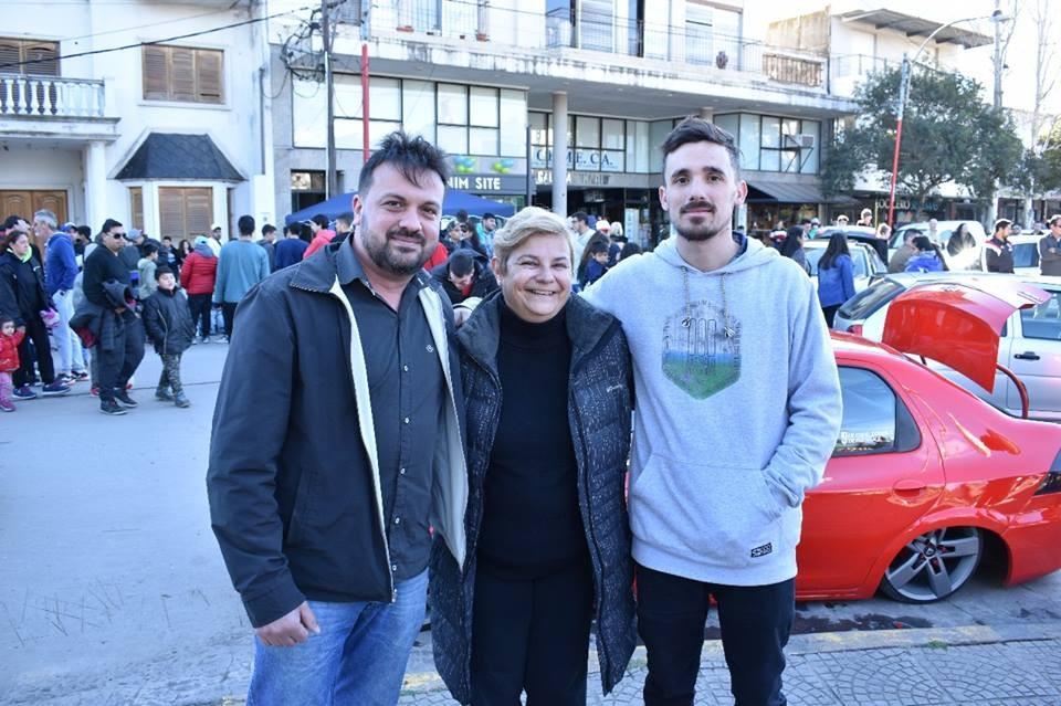 Respaldo del Municipio a una nueva edición del Cañada MultiMarcas