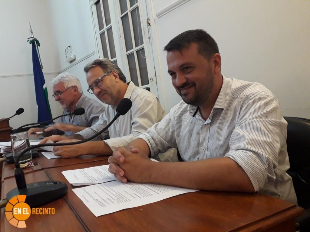 Fue aprobado el Plan Cañada en Bici