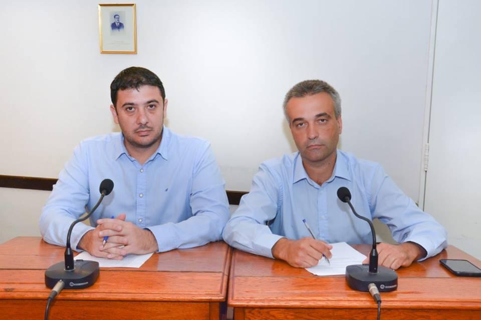 La ordenanza permite una habilitación provisoria del boliche por 90 días, dijo Travaglino