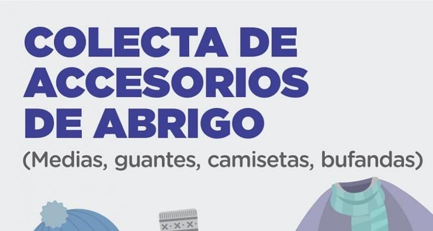 COLECTA DE ACCESORIOS DE ABRIGO