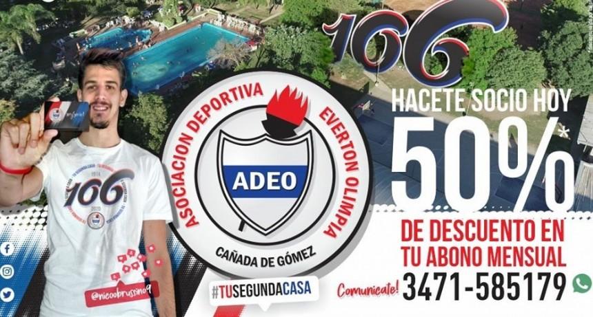 ADEO LANZA SU CAMPAÑA DE SOCIOS