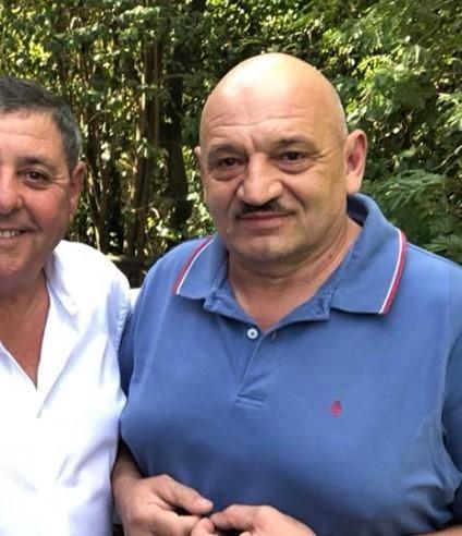 Gerardo Colotti integra la lista a Diputado Nacional encabezada por Roy López Molina