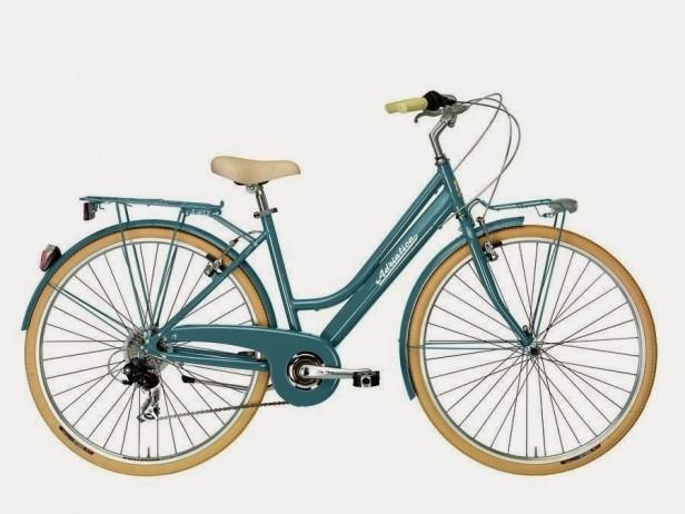 Proyecto para incentivar el uso de bicicletas