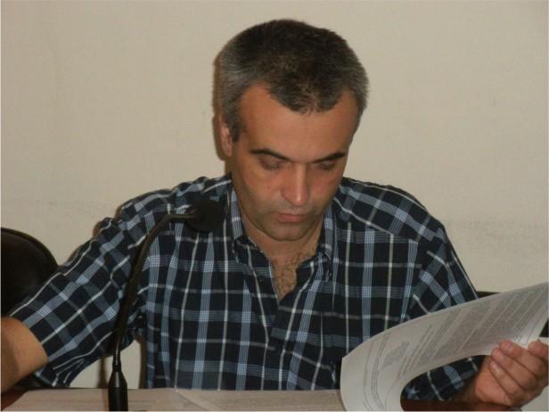 Travaglino pide al Ejecutivo más información sobre la Ejecución Presupuestaria